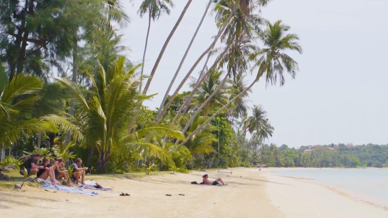 Exploring Thailand: Trat