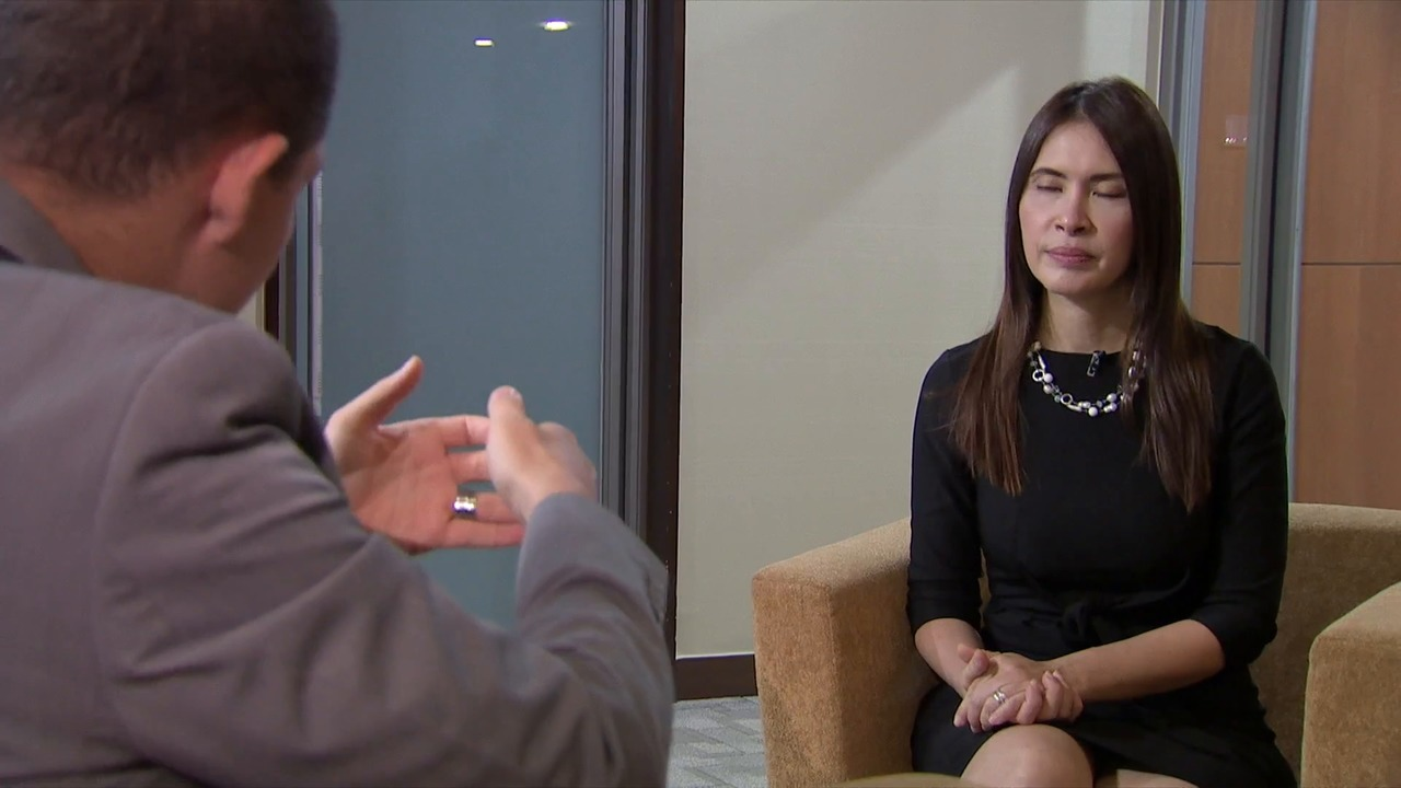 Banks revamp financial services with technology to win customers | Video