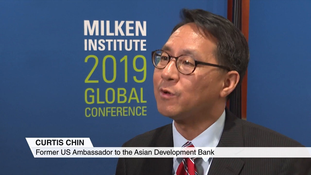Will US continue to invest in China as it shifts to a tech hub?   Video