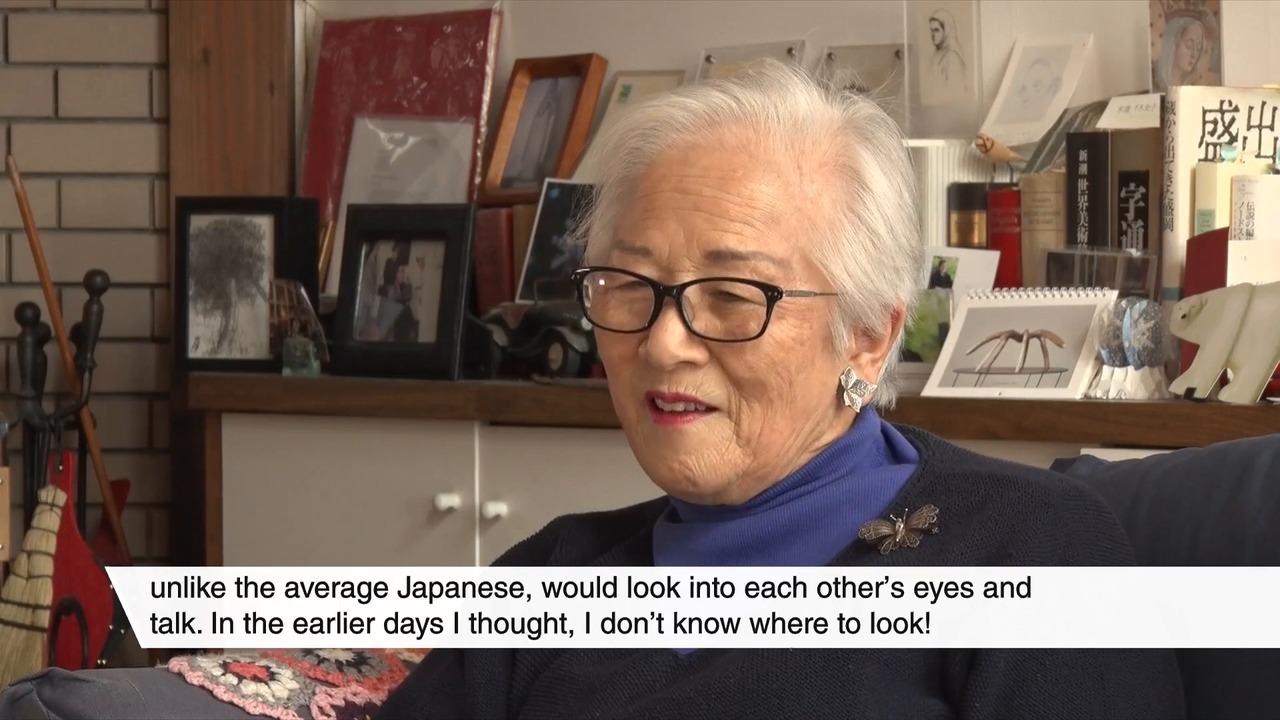 Japan's emperor abdication: Empress Michiko as a constant companion | Video