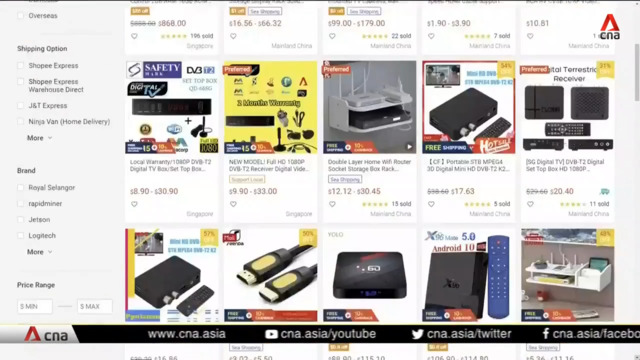 Authorities move to clamp down on TV set-top box sales | Video