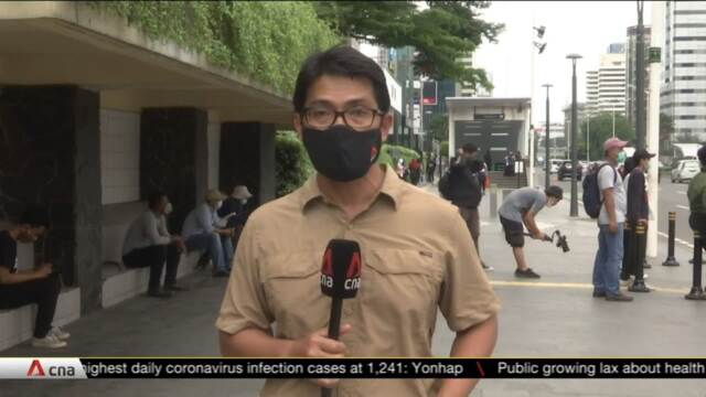 Indonesia hopes to begin national COVID-19 vaccination programme in January | Video