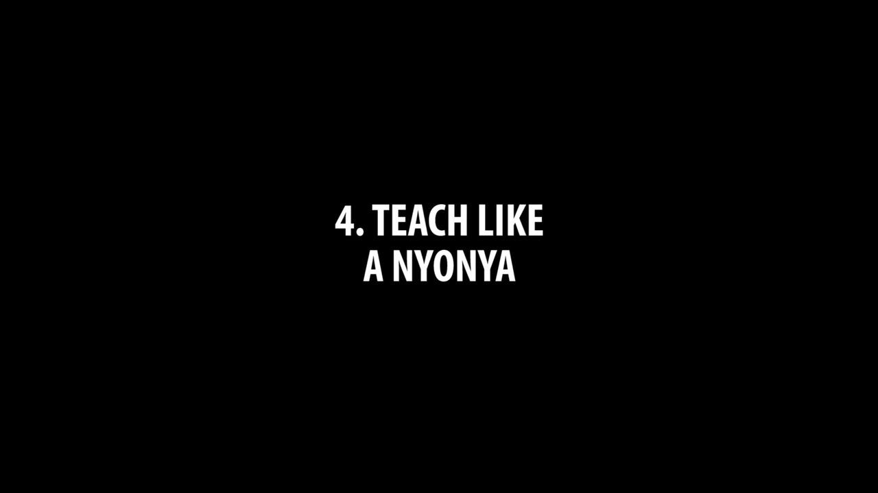 6 ways to boss it like a Nyonya