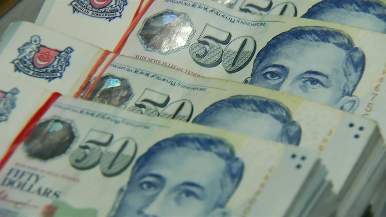 Economists maintain Singapore's 2018 growth forecast at 3.2%: MAS survey | Video